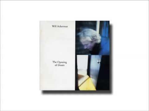 William Ackerman - Santos & the Well Traveled Bear