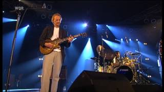 Snowy White & The White Flames Leverkusen 2007