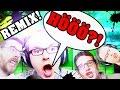 HÖÖÖÖ??!!! (PietSmiet/Let's Play TTT Remix by MatKay) | YOUTUBE REMIX