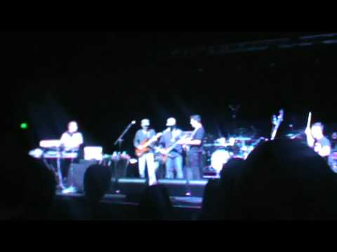 Conspirator - Michetti, Brownie, and Jake Cinninger @ Iroquois Ampitheater, KY