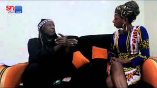 Ouza Diallo: ''Mariéme Faye Sall est la plus grande première dame''
