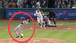 "MLB ""CAT LIKE REFLEXES"" ᴴᴰ"