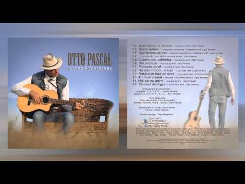 Otto Pascal- Demo Album