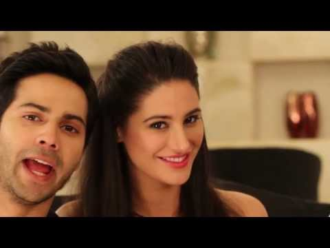 Varun Dhawan & Nargis Fakhri Talk About RELATIONSHIPS on Freaky Fridays | Official Trailer