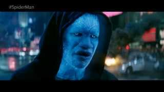 The Amazing Spider-Man - THE AMAZING SPIDER-MAN 2 : Film Clip