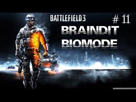 Забег в Battlefield 3 с Брейном # 11