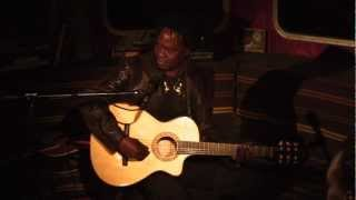 Baaba Maal Live In A Room For London