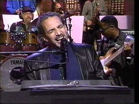 Steely Dan - Josie (live TV 1995)