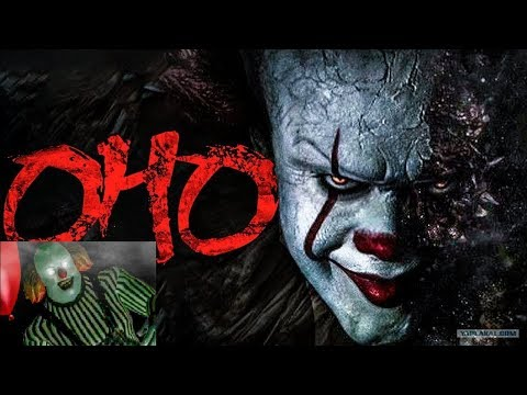 ОНО теперь можно и поиграть? Обзор игры Fear of clowns