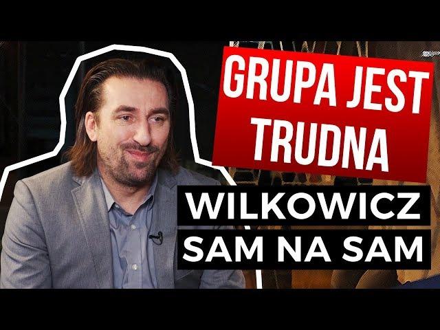 Tomasz Iwan: grupa na Mistrzostwach Świata i praca z Reprezentacją Polski