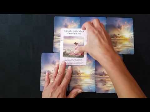 CAPRICORN July 2016 Comprehensive Angel Oracle Card Reading + Angel Reiki + Reading Giveaway!