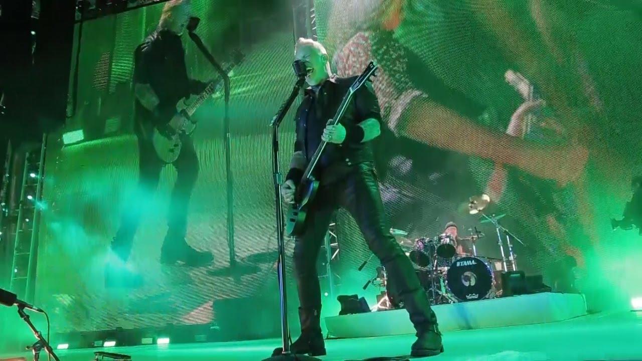 Metallica: Dream No More (Live - Mexico City, Mexico - 2017)