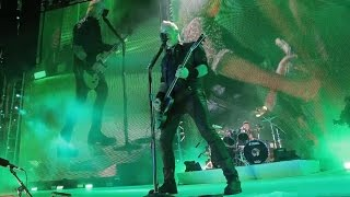 Клип Metallica - Dream No More (live)