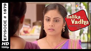 Balika Vadhu -  27th April 2015 - ?????? ??? - Full Episode (HD)