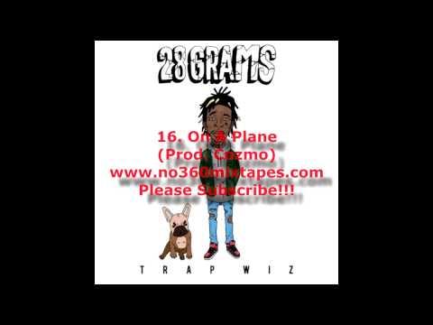 Wiz Khalifa - 28 Grams (Full Album & Song Title)