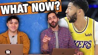 Who Should the Los Angeles Lakers Sign Now?   Summer Fits   The Ringer