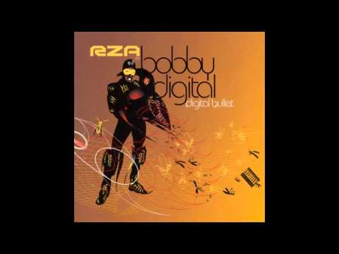 Rza - Slow Grind French
