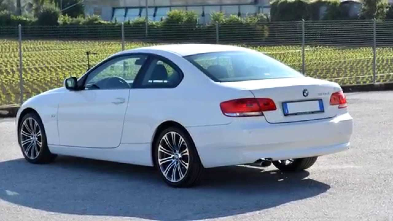 bmw 320d coupe marco 329 1550112 monte san giusto mc youtube. Black Bedroom Furniture Sets. Home Design Ideas