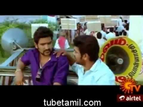 Santhanam Comedy In Kalakalappu Tv Rip..!! video