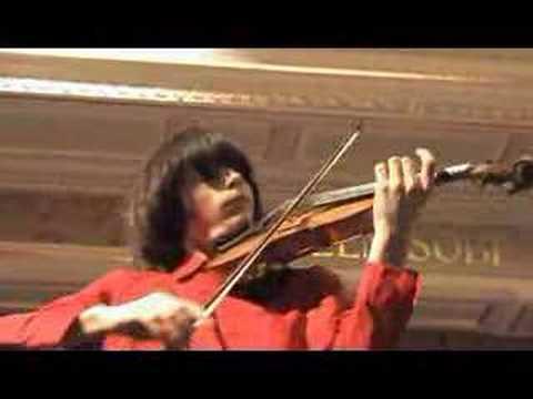 Symphonie Espagnole 2/5 (Lalo) - Marek Pavelec