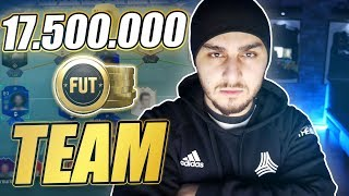 Fifa 19 | Mein 17,5 Million Team + 2 Weekend League Spiele | Serkan Isak
