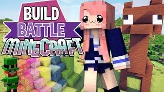 Frozen Minecraft Build Battle Уроки вязания на видео