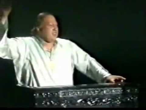 Wohi Khuda Hai Nizam Hasti - Nusrat Fateh Ali Khan