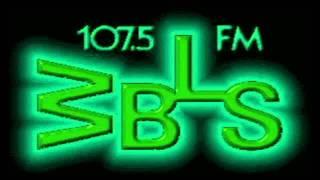 107.5 WBLS - Radio Mastermix 1983
