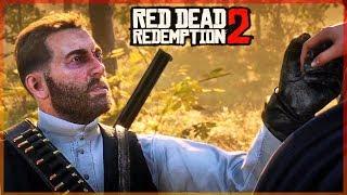 EL MOMENTO MAS INCREIBLE - RED DEAD REDEMPTION 2
