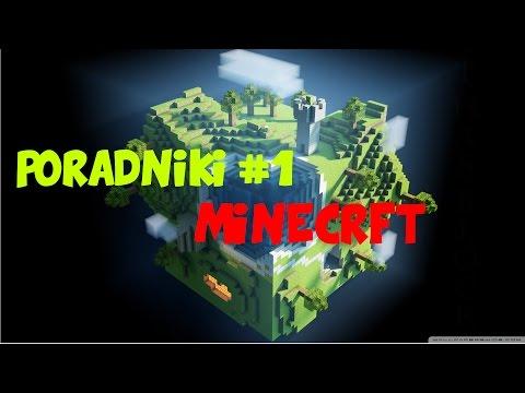 [PORADNIK#1] Jak Pobrać Minecraft By Zyczu !!