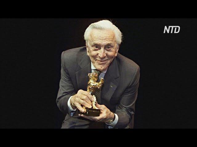 Легенда «золотой эры» Кирк Дуглас скончался в возрасте 103 лет