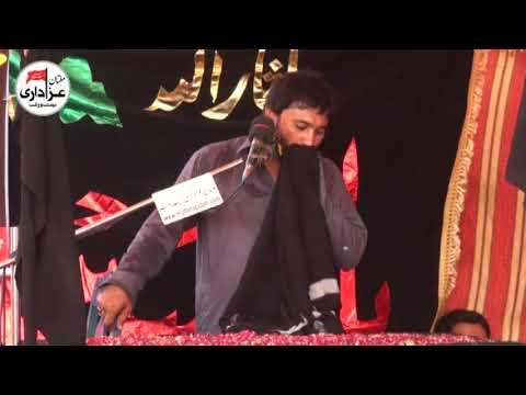 Zakir Syed Ghazanfar Abbas Shamsi | Majlis 21 August 2017