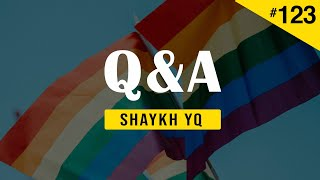 Video: Islamic Views on LGBTQ - Yasir Qadhi