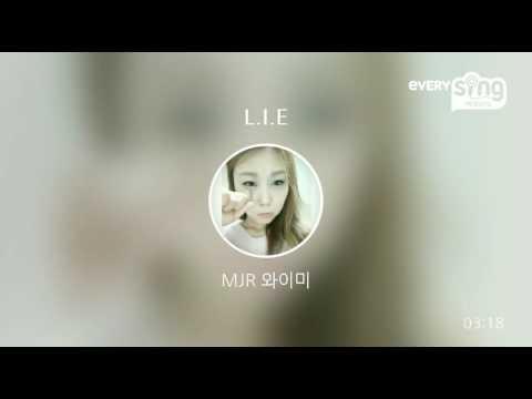 [everysing] L.I.E #1