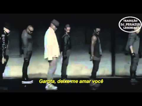 Ne Yo - Let Me Love You  [ Tradução Dj pegazus ] video