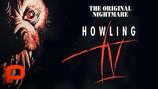 Howling IV: The Original Nightmare (Full Movie - TV vers.)