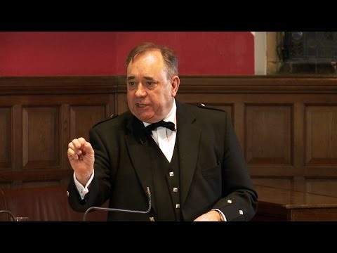 EU Debate | Alex Salmond MP | Opposition