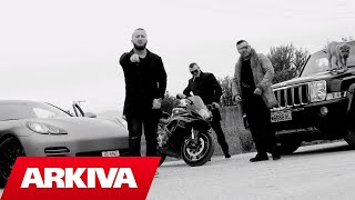 Mensur Kadriu ft Zeid - Panamera (Official Video 4K)