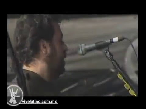 Molotov - Changuich a la Chichona [Vive Latino 2009]