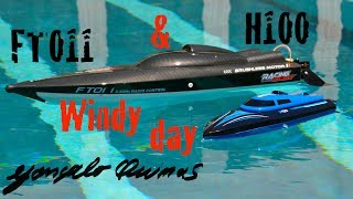 download lagu Ft011 Vs H100 On A Windy Day Size Matters gratis