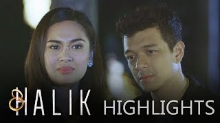 Halik: Jacky learns that Jade is pregnant becuase of Ace | EP 87