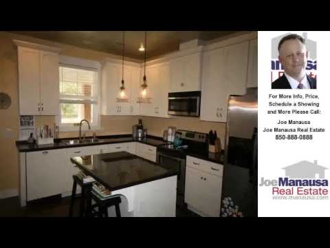 115 Bear Creek Road, Quincy, FL Presented by Joe Manausa.