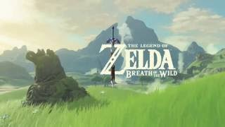 The Legend of Zelda Breath of the Wild Gameplay Trailer - NEW E3 2016 Zelda NX Gameplay
