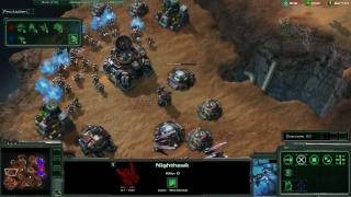 StarCraft II: Battle Report #2