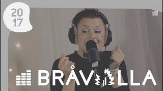 Linnea Henriksson - Säga mig (Live @ East FM på Bråvalla)