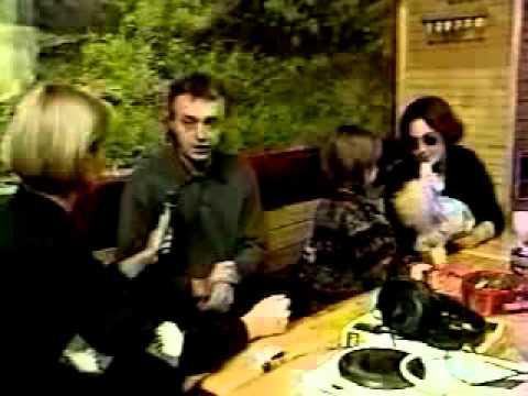 К.Кинчев - интервью, 7 декабря 1996