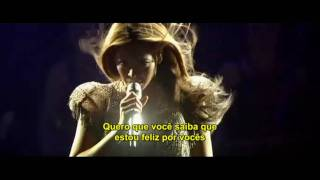 Beyonce Video - Beyoncé @ If I Were A Boy medley You Oughta Know (Alanis Morissette) - live (tradução Pt)