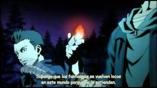 Supernatural the animation sub