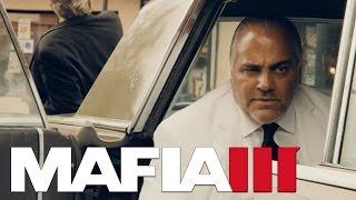 Mafia III - Death Suits You Live Action Trailer