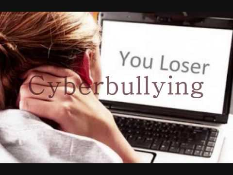 This is a video of facts about a worldwide problem which is bullying. It has been put together by a high school student group which is called Bullied No More...